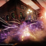Infamous: First Light på PS4 Pro - Billede 2