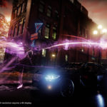 Infamous: First Light på PS4 Pro - Billede 6