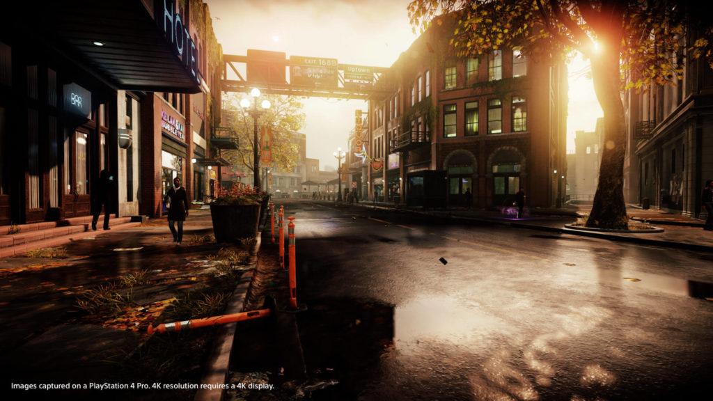 Infamous: First Light på PS4 Pro - Billede 7
