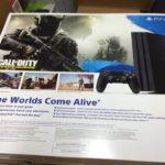 PS4 Pro Retail 2
