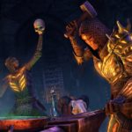 Elder Scrolls Online: Tamriel Unlimited - Witches Festival 2