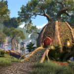 Elder Scrolls Online: Tamriel Unlimited - Housing 3