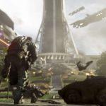 Call of Duty: Infinite Warfare - Screenshot 03