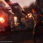 inFAMOUS PS4 Pro 4K HDR - 1