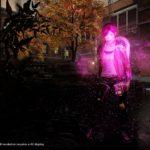 inFAMOUS PS4 Pro 4K HDR - 10