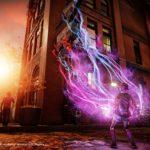 inFAMOUS PS4 Pro 4K HDR - 4