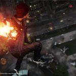 inFAMOUS PS4 Pro 4K HDR - 9