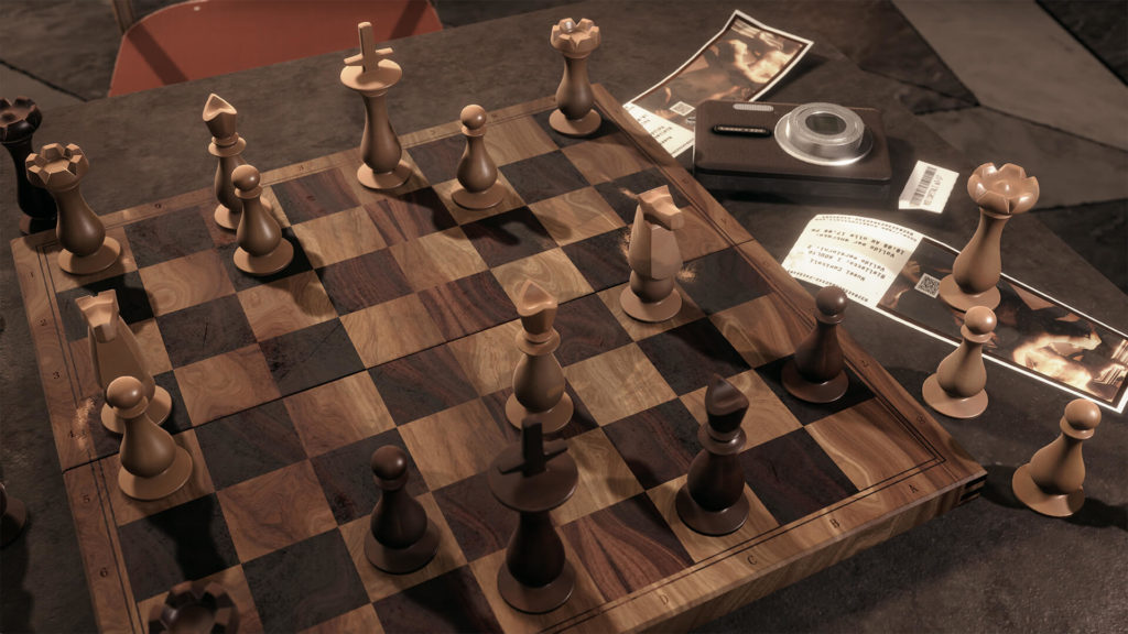 Chess Ultra - PS4 Pro