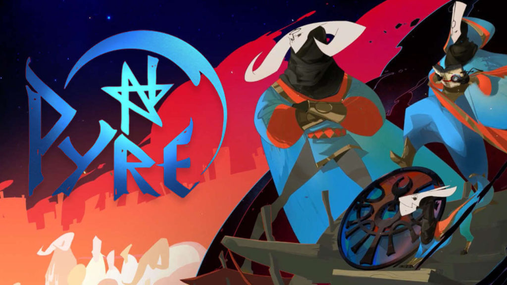 Pyre - PS4 Pro