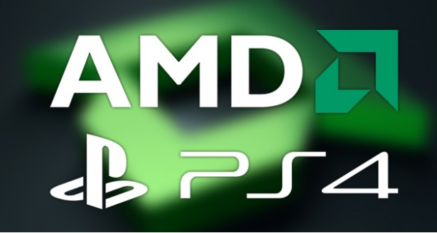 PS4 Pro & AMD