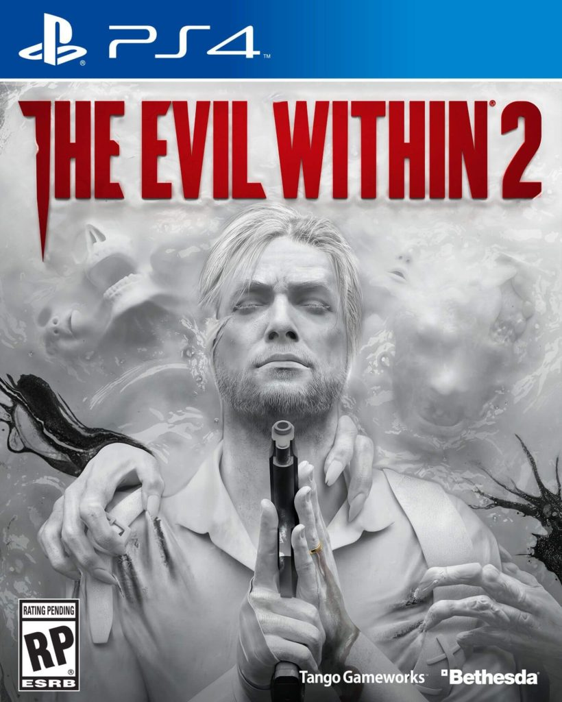 The Evil Within 2 - PS4 Pro